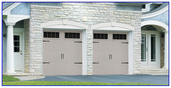 garage doors on a budget in Vallejo