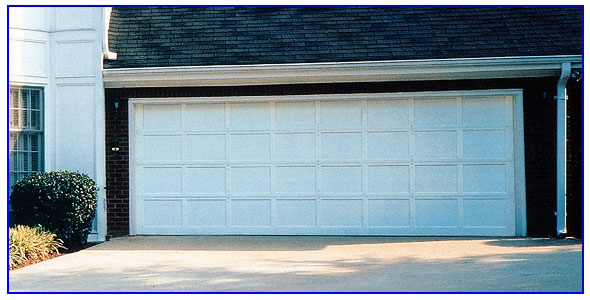 overhead garage doors in Vallejo