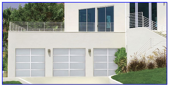 traditional garage doors in Vallejo ca