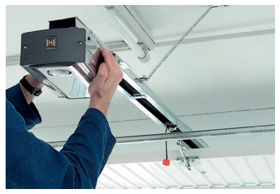 Garage Door Opener Replacement in Vallejo CA