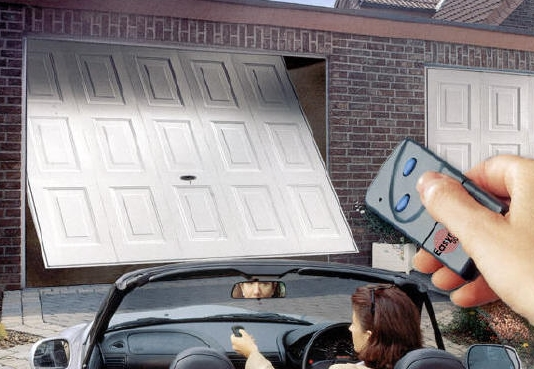Garage Door Supplier in Vallejo CA